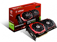 Видеокарта MSI GeForce GTX 1080 Gaming X 8GB GDDR5X VR Ready