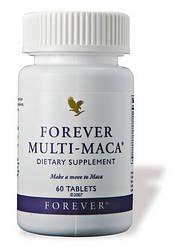 МУЛЬТИ-МАКА Forever 60 таблеток
