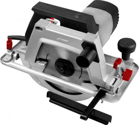 Пила циркулярная Forte CS 200 TS