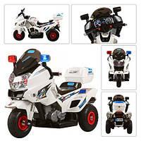 Детский мотоцикл электромобиль Bambi M 0599 A-1