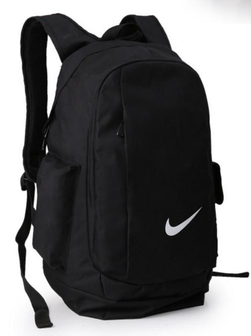 908972e5206f Городской Рюкзак Nike Standart Черный — в Категории