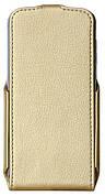 Чехол Red Point Doogee X9 Pro - Flip case Gold (ФК.148.З.09.23.000)
