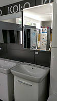 Шкафчик под умывальник Kolo NOVA PRO  60 см умывальник мебельный 60 см белый с зеркалом 60*80