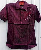 Мужские рубашки 44-46р