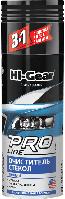 Очиститель стекол, аэрозоль (пенный) Hi-Gear HG5623