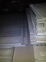 Решета на ПЕКУС 292х714 гнутые с рифами,1.0 мм