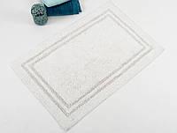 Коврик для ванной Irya - Margot белый 60*90