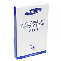 Аккумулятор BP1410 (BP-1410) для камер SAMSUNG NX30, WB2200, WB2200F