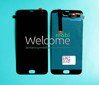 Дисплей Meizu MX5 with touchscreen black orig