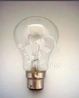 Лампа Ж54-60 В22d