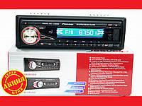 Автомагнитола Pioneer 1080 A съемная панель USB+SD+AUX