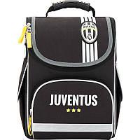 Рюкзак ортопедический для мальчика FC Juventus JV17-501S Kite Германия