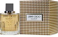 Jimmy Choo Illict EDP 100 ml  парфумированная вода женская (оригинал подлинник  Франция)