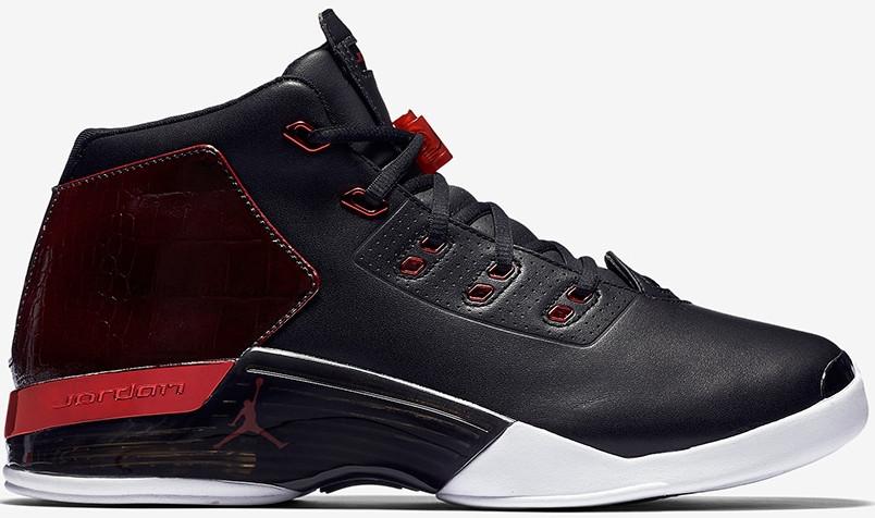 Кроссовки Jordan 17+ Retro 832816-001 - City-Sport - интернет магазин  спортивной 3efc2d64465