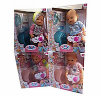 Пупс Baby Born 8006-4