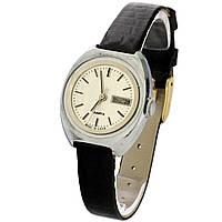 Советские кварцевые часы Заря Citizen