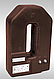 Шинные трансформаторы тока ТШЛ 0,66 У3 3000/5 кл.т. 0,5S, фото 3