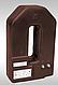 Шинные трансформаторы тока ТШЛ 0,66 У3 3000/5 кл.т. 0,5S, фото 4