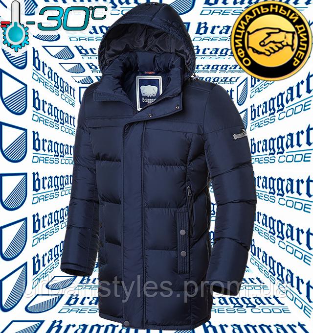 Мужская куртка Braggart Dress Code