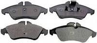 Тормозные Колодки Дисковые Spr901>903 Vito638 Передн.