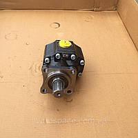 Комплект гидравлики на тягач под механическую КПП ZF с ретардером