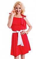Женское платье (44, 46, 48, 50, 52) — Софт купить в розницу в одессе  7км