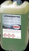 Средство для химчистки дезинфицирующее LAVAMOQUETTES, 10 кг.