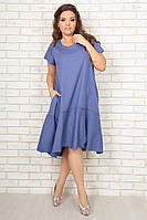 Женское платье (50, 52, 54) — ликра-софт купить в розницу в одессе  7км