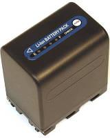 Аккумулятор NP-QM91D (NP-FM50, NP-FM70, NP-FM90, NP-QM50, NP-QM70, NP-QM90) для камер SONY - аналог на 4200 ma