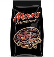 Шоколадные конфеты Mars Miniatures, 150 гр., фото 1
