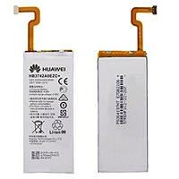 Аккумулятор (батарея) HB3742A0EZC+ для мобильных телефонов Huawei P8 Lite (ALE L21)