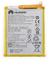 Акумулятор HB366481ECW для мобільних телефонів Huawei P10 Lite, P8 Lite (2017), Li-Polymer, 3,82 B, 3000 мАг