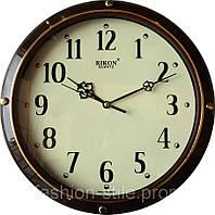 Часы настенные ( 29x29 см) кварцевые RIKON