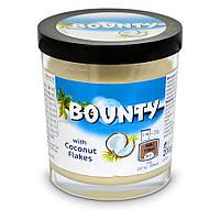 Шоколадная паста Bounty With Coconut Flakes, с кокосовыми хлопьями, 200 г.