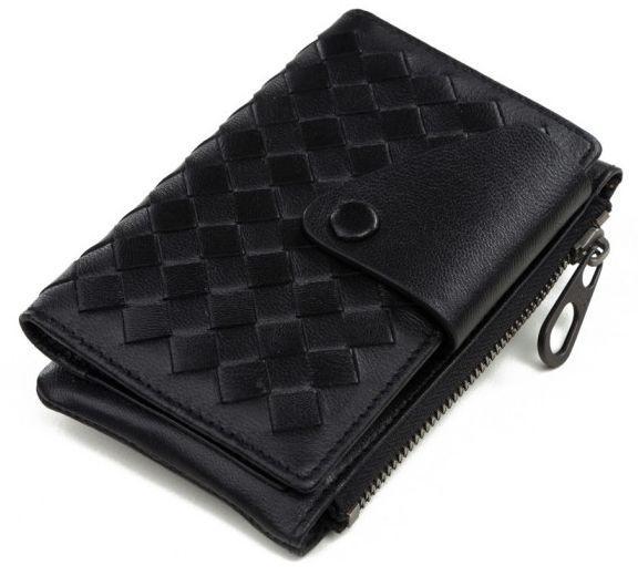 f5218b6ae2b1 Женский кожаный кошелек Bottega Veneta; BVA-1515A Реплика — только ...