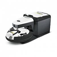 Робот пылесос RC 4