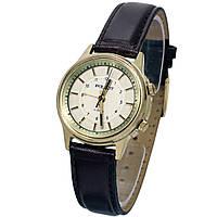 Poljot 18 jewels механические часы с будильником - 買い腕時計ソ, фото 1
