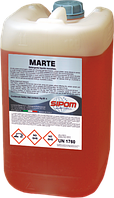 Активная пена для бесконтактной мойки Marte, 25 кг.