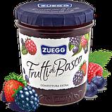 Джем из лесных ягод Zuegg Berries, 330 г., фото 2