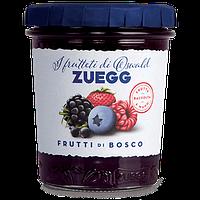 Джем из лесных ягод Zuegg Berries, 330 г.