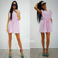 Женское платье (42-44) — хлопок от компании Discounter.top