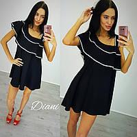 Женское платье (S-M) — лен купить в розницу в одессе  7км