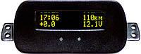 "Бортовой компьютер ""ABCv2.4"" для автомобилей CHEVROLET AVEO T250, ZAZ VIDA Желтый"