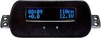 """Бортовой компьютер """"ABCv2.4"""" для автомобилей CHEVROLET AVEO T250, ZAZ VIDA Синий"""