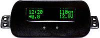 """Бортовой компьютер """"ABCv2.4"""" для автомобилей CHEVROLET AVEO T250, ZAZ VIDA Зеленый"""