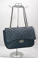 Стеганная женская сумка Chanelот Dians&Co Firenze