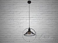 Светильник-подвес в стиле Loft 3551