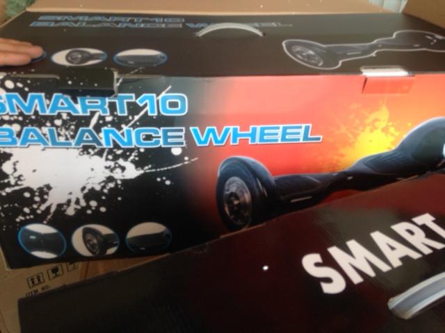 Гироскутер Smart Balance Wheel 10 дюймів