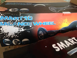 Гироскутер Smart Balance Wheel 10 дюймов