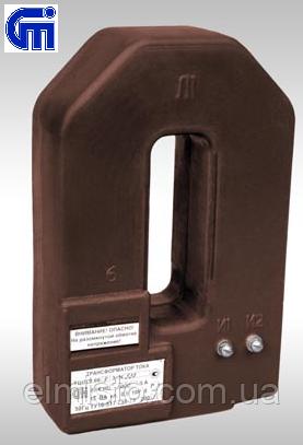 Шинные трансформаторы тока ТШЛ 0,66 У3 3000/5 кл.т. 0,5S